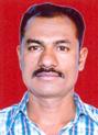 Mr. Krishna Nikumbh
